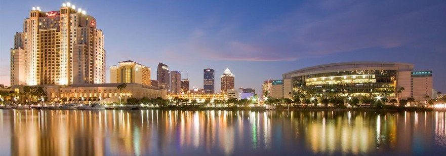 Tampa Flood Insurance Association